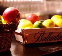 Ouverture de L'Epicerie Ballantine's à Paris