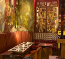 Paris Design Week 2014 : les parcours autour des bars à cocktails