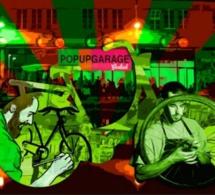 Grolsch ouvre son Pop Up Garage à Paris