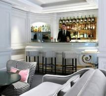 L'Hôtel de Vendôme accueille un bar éphémère Chopard