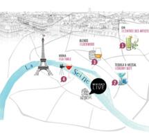 Spirits in the City : le nouvel événement de Whisky Live Paris