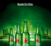 Soirée Open Your World by Heineken à Paris