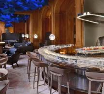 Le nouveau Bar du Plaza Athénée Paris