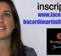 Bacardi Legacy 2015 : ouverture des inscriptions jusqu'au 31 oct. 2014