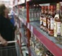 La vodka russe menacée par les géants mondiaux de l'alcool