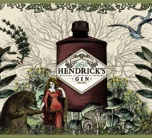 Dégustation Hendrick's Gin chez The Paris Liquor Store