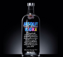 Edition limitée Andy Warhol by Absolut Vodka