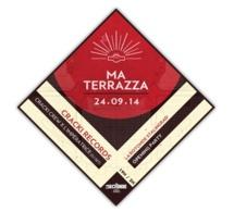Ma Terrazza by Martini® à La Rotonde Stalingrad