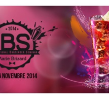 International Bartender Seminar 2014
