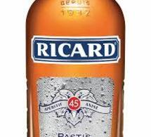 Ricard dévoile son édition limitée pour la fin d'année 2014