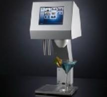 Digital Beverages Automated Bartender, commandez … et c'est servi