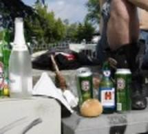Suisse : Un arsenal de lois contre l'alcoolisme des jeunes