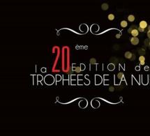 Trophées de la Nuit 2014 : les nominés