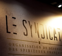 Le Syndicat Cocktail Club à Paris