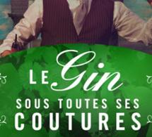 Le Gin sous toutes ses coutures chez LMDW Fine Spirits