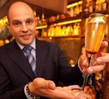 Nouveau record pour le cocktail le plus cher du monde ?
