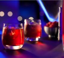 Les cocktails galactiques Grey Goose, fournisseur officiel des Ambassadeurs