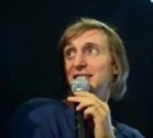 David & Cathy Guetta @ SIEL 2006 Part 1 et 2