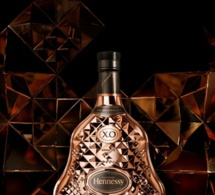 Hennessy X.O Exclusive Collection by Tom Dixon