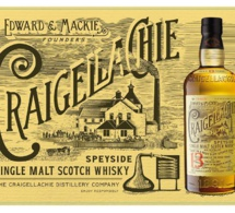 Craigellachie en dégustation chez The Paris Liquor Store