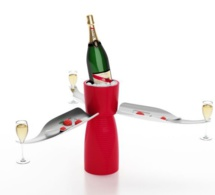 G.H.MUMM présente son coffret « Art of Pairing » by Noma Bar