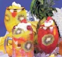 Les jus de fruits sont les boissons préférées des Français