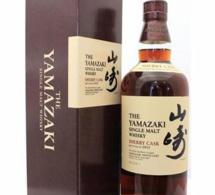 Le meilleur whisky au monde est japonais !