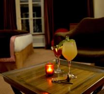 Le Bar Très Ephémère de l'Hôtel Particulier Montmartre joue les prolongations
