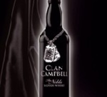 Clan Campbell - Belle de nuit