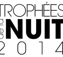 Les Trophées de la Nuit 2014 : le Palmarès