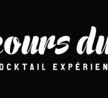 Les cours du Coq à Paris : Cocktail Expérience