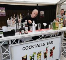 Sip Bartender Challenge : Les tendances cocktails 2015