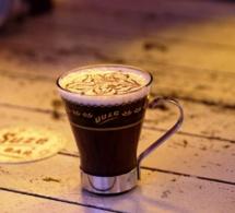 Suze Comptoir : bar à cocktails éphémère au BHV Marais à Paris