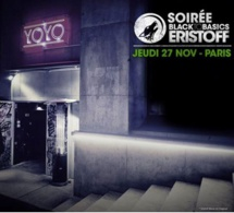 Eristoff Contest 2014 au Yoyo à Paris