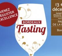Bordeaux Tasting 2014