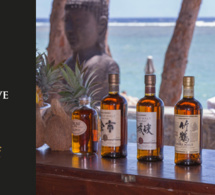 Nikka Perfect Serve 2014 : and the winner is…