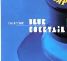 L'Académie Blue Cocktail : Un nouveau concept signé Bombay Sapphire