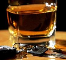 L'alcool au volant : les derniers chiffres