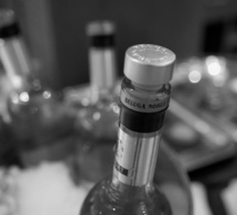 Masterclass Vodka Beluga chez Lavinia
