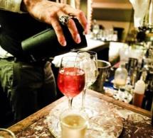 Retour du Bar Très Ephémère à l'Hôtel Particulier Montmartre