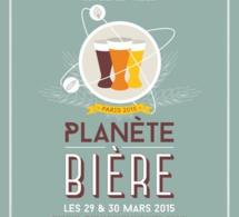 Planète Bière à Paris : première édition au Tapis Rouge