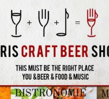 Paris Craft Beer Show 2015 au Carreau du Temple