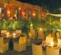 Le jardin du bô-zin Marrakech