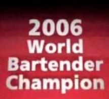 T.G.I. Friday's World Bartender Championship Flashback