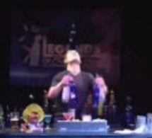 Christian Delpech @ Legends of Bartending 4