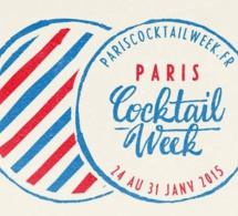 Paris Cocktail Week : le programme complet