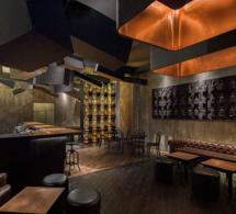 Flask : le bar clandestin tendance à Shanghai