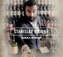 Stanislav Vadrna : guest bartender au Sherry Butt