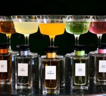 Londres : Des cocktails inspirés des parfums Givenchy
