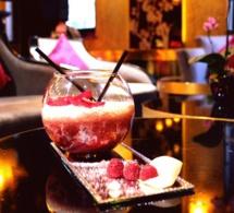 Cocktail Saint Valentin 2015 au Buddha-Bar Hotel Paris